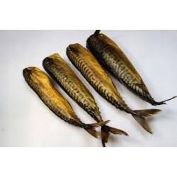 Makrela wędzona - z naszej wędzarni 1 kg