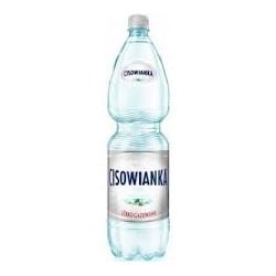 Woda Cisowianka 1,5 LekkiGAZ
