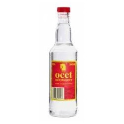 Ocet Pegaz 500ml 10%