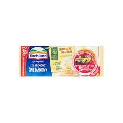 Hochland Ser kremowy śmietankowy 90 g