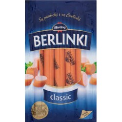 Animex Berlinki Classic 250G