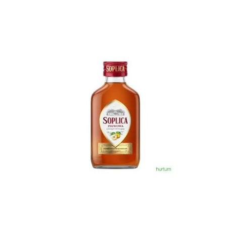 Wódka Soplica 0,1 pigwa 30%