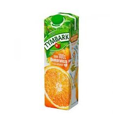 Sok Tymbark 1l pomarańcz 100%