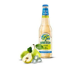 Somersby Pear 0.0%