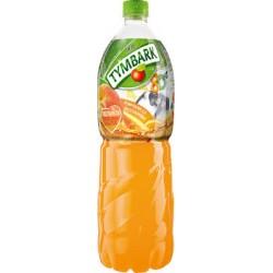 TYMBARK Pomarańcza brzoskwinia Napój PET 2 l.