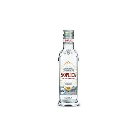 Wódka Soplica Szlachetna 200 ml
