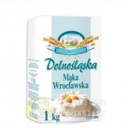 Mąka Wrocławska 1kg