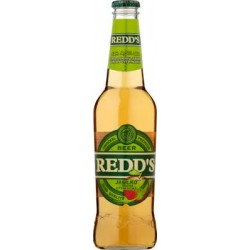 Redd's Piwo O Smaku Jabłka I Trawy Cytrynowej 400 Ml