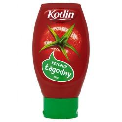 Ketchup Kotlin 450g łagodny