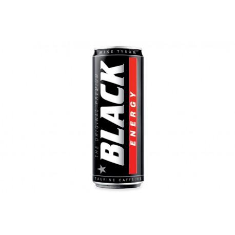 Black 250ml puszka