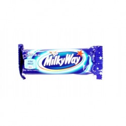 Baton Milky Way 21,5g
