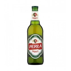 Piwo Perła export 0,5L