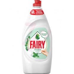 Fairy Sensitive Płyn do mycia naczyń 900 ml