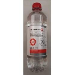 Płyn Antybakteryjny 500 ml, Polska Produkcja