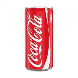 Coca Cola 200ml puszka