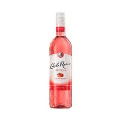 Wino Carlo Rossi 0.75L Refresh Strawberry 10%