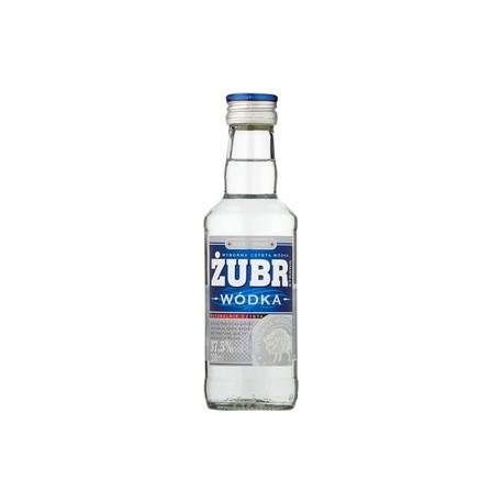 Wódka Żubr 0,2 37,5%