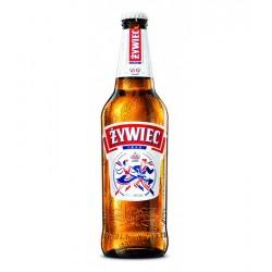 Piwo Żywiec 0,5 butelka