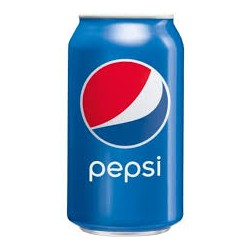 Pepsi 330ml puszka